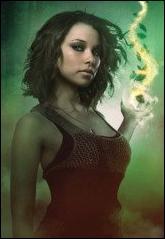 Avec qui sort Mélissa au début de la série ?