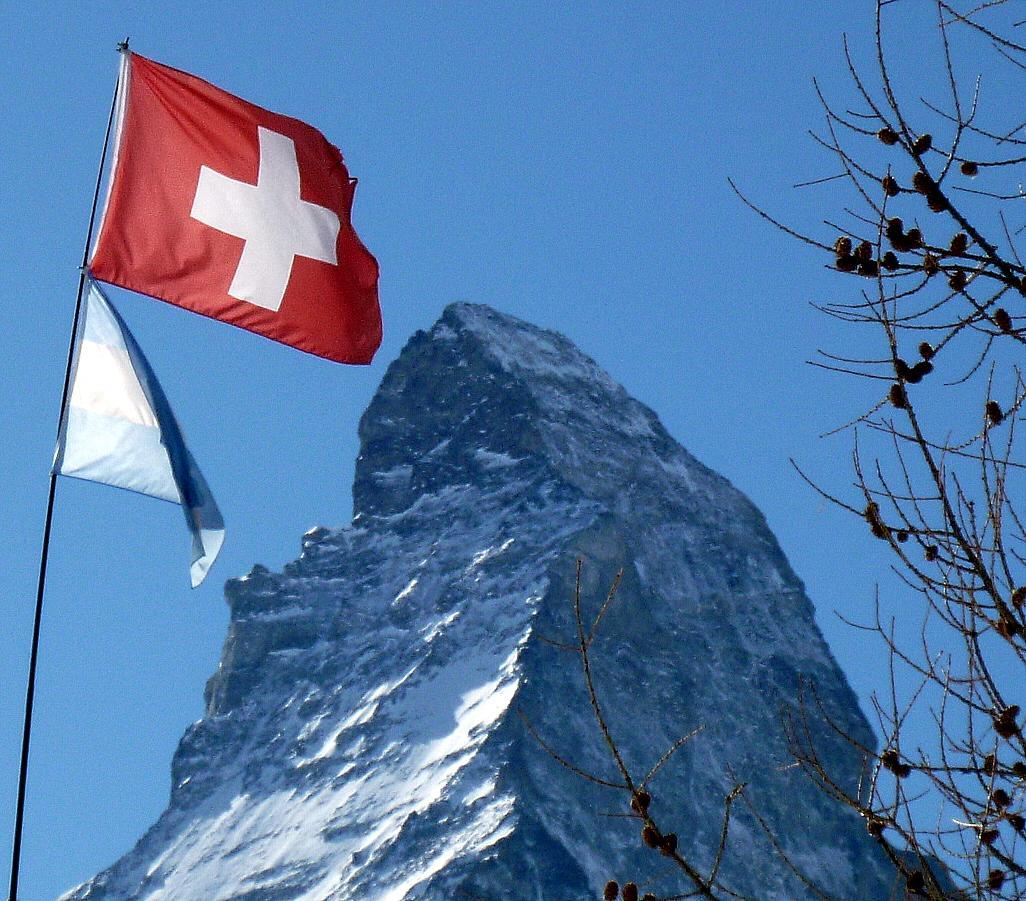 La Suisse en images
