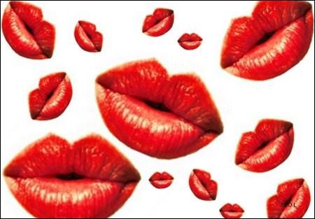 Quels baisers verrons-nous ?