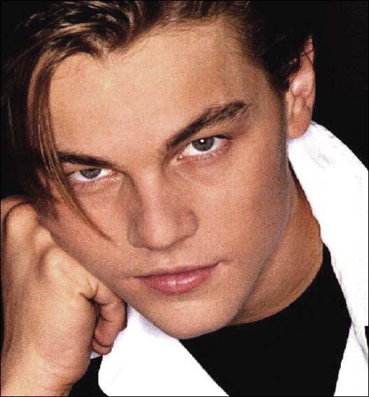 Dans quel film Leonardo Dicaprio n' a-t-il pas joué ?