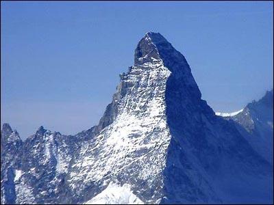 Quel est ce Mont ?