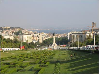 Ce parc se trouve dans quelle capitale ?