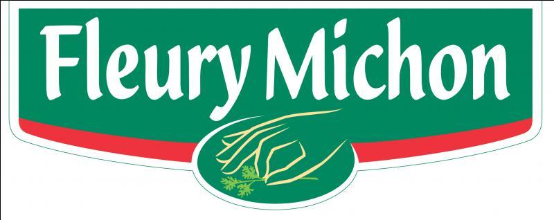 La marque Fleury Michon fabrique-t-elle des plats préparés ?