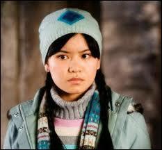 Une autre femme, qui ne fait pas l'unanimité parmi les fans d'Harry Potter... Cho Chang ! Comment peut-on la décrire au niveau personalité ?