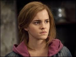 Au départ, qu'avait prévu J. K Rowling pour Hermione ?