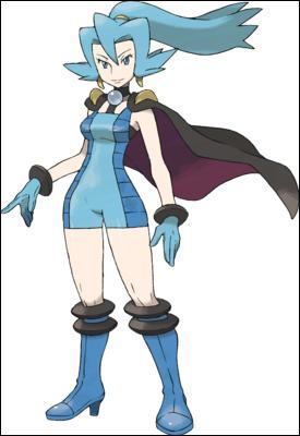 Quels Pokemon Sandra utilise-t-elle lors d'un combat d'arène dans Pokémon Or HeartGold et Argent SoulSilver ?