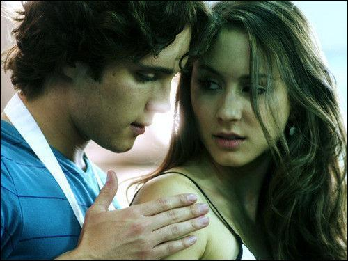 Qui va mettre fin à la relation Spencer / Alex ?