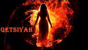 Laquelle est l'ennemie de la sorcière Qetsiyah ?