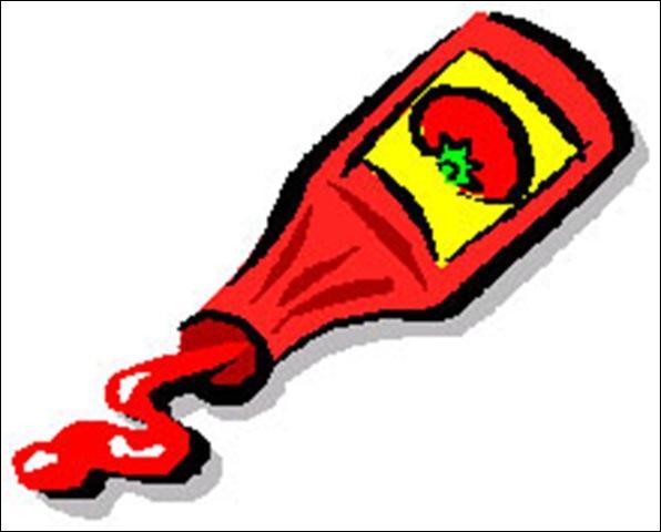 Quel est le pays d'origine du ketchup ?