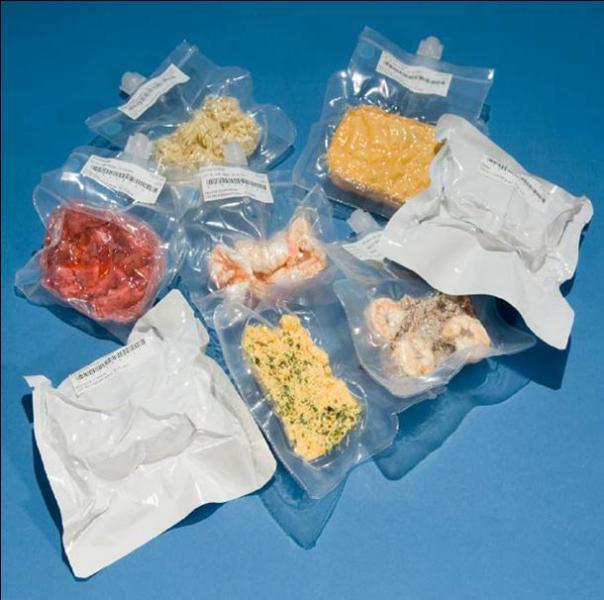 Dans les années 1990, quel procédé la Nasa a-t-elle développé pour nourrir ses astronautes ?