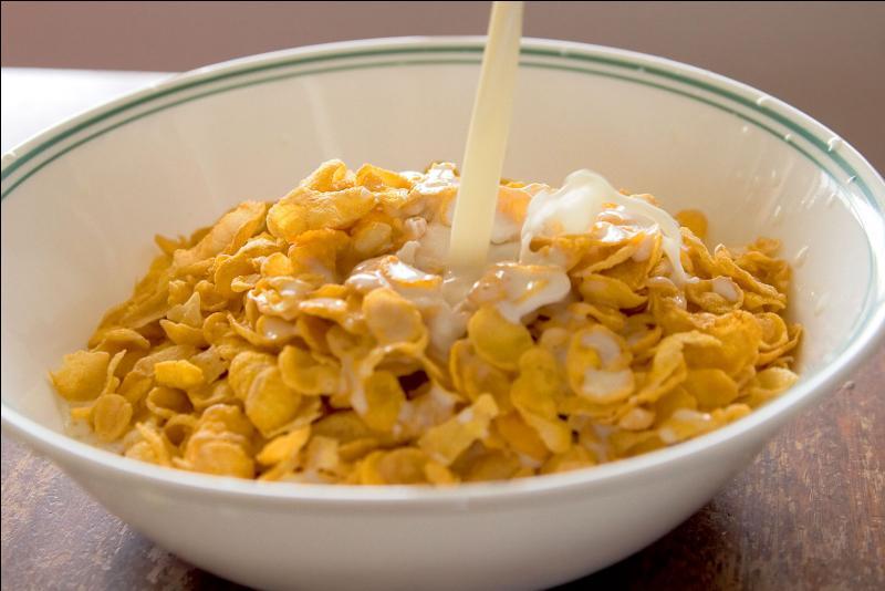 Qui a inventé les corn-flakes ?