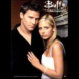 Quel est le nom de Buffy ?