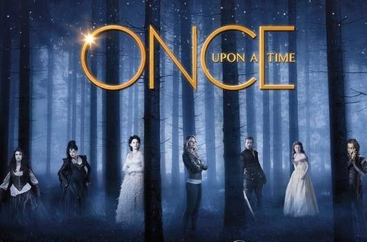 Once Upon a Time, saison 1