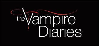 Lesquelles de ces informations appartiennent à la série The Vampire Diaries ?
