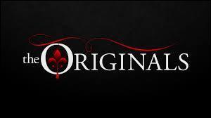 Lesquelles de ces informations appartiennent à la série The Originals ?