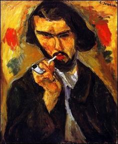 Qui a peint L'homme à la pipe ?