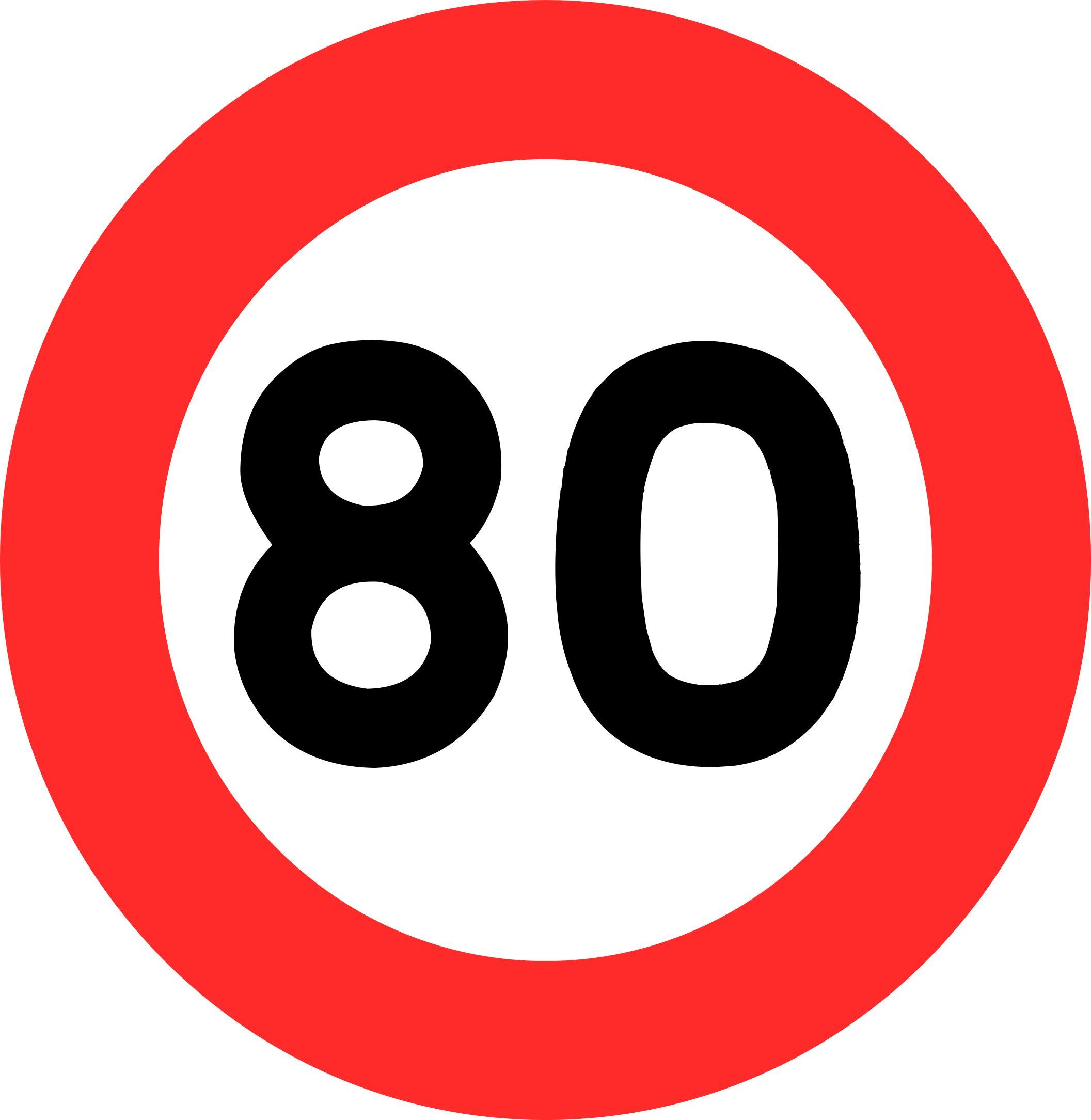 Le nombre 80