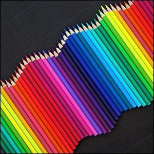Combien a-t-il de couleurs (pixels) ?