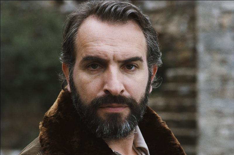 De quel film cette image de Jean Dujardin est-elle tirée ?