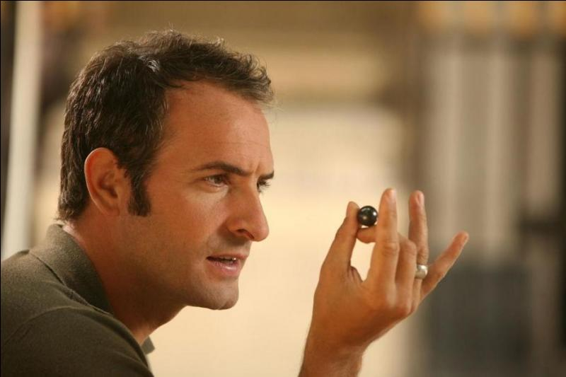 Quizz jean dujardin fait son cin ma quiz films cinema for Dujardin film inde