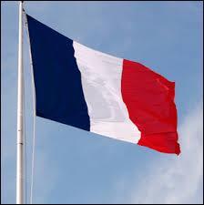 J'observe l'image et je vois : le drapeau de la Belgique !