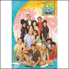 Les méchants de la série jouent dans quelle émission sur Disney Channel ?