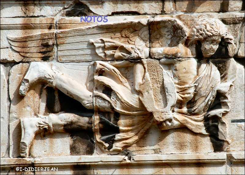 Quizz les dieux grecs quiz grece dieux - Quel point cardinal pour dormir ...