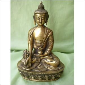 Ce membre est très actif sur le site et pourtant, il reste toujours zen, vu l'avatar !