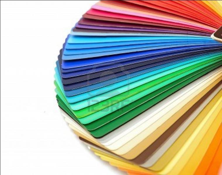 Quelles sont ses couleurs préférées ?