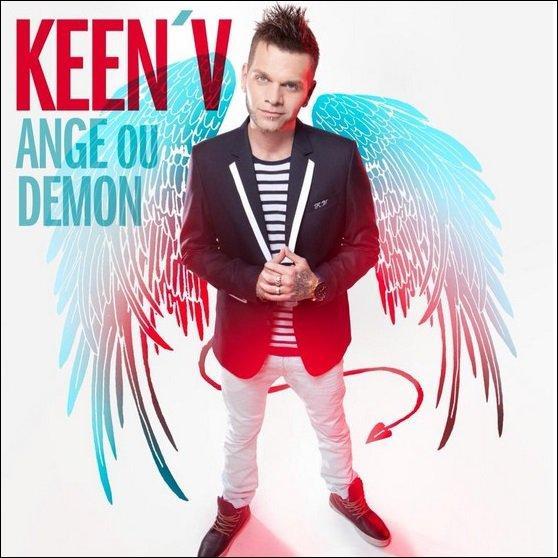 Son dernier album 'Ange ou Démon' est sorti le :