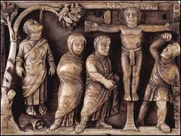 Le Christ est-il représenté de façon réaliste ?