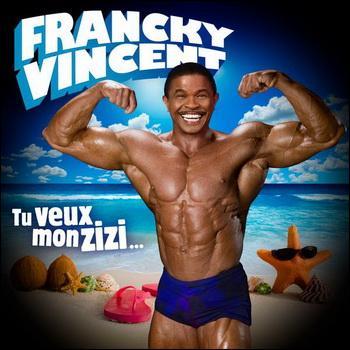 Dernière chanson, cette fois-ci Francky Vincent vous demande joyeusement si vous voulez son zizi. Même si vous donnez la bonne réponse, il ne va quand même pas vous le donner... Dans quel album de Francky Vincent cette chanson est-elle répertoriée, sous le nom de  Viens ce soir  ?