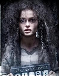 Comment Bellatrix est-elle morte ?