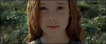 Lily Evans est la soeur de Pétunia Dursley.