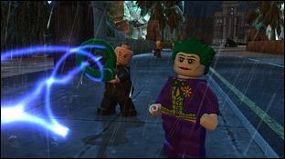 Qui s'allie au Joker pour détruire Metropolis et Gotham City ?