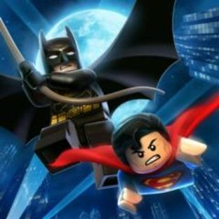 Lego Batman 2 DC Super Heros