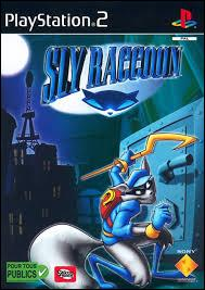 Comment s'appelle le deuxième boss de Sly Raccoon ?