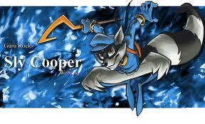 Sly Cooper, le raton laveur, voleur et gentleman