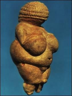 Pourquoi l'homme préhistorique mettait-il les Vénus de Willendorf sur le sol ?