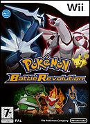 Quelle est la date de sortie en France du jeu  Pokémon Battle Revolution  sur Wii ?