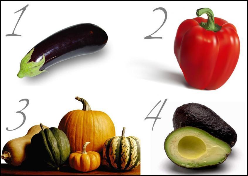 Lequel de ces légumes n'est pas originaire d'Amérique ?