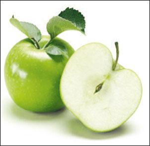 Le nom de la pomme vient du Latin 'pommus' qui signifie...