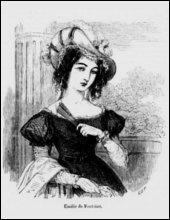 Cette histoire d'amours contrariées par l'orgueil implacable des protagonistes Maximilien Longueville et Émilie de Fontaine, a été écrite par Balzac. Retrouvez-en le titre.