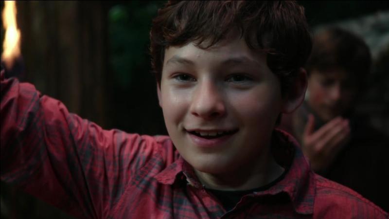Comment oublier l'un des personnages principaux de la série ? Voici notre petit...