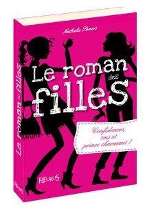 Le roman des filles (tome1)