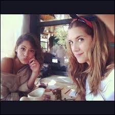 Texte à trous - Dans l'épisode 35, une nouvelle élève arrive au studio, elle s'appelle ... et s'intéresse immédiatement à ... / Violetta invite ... chez elle à manger et pendant qu'ils/elles préparent la pizza, ou plutôt qu'ils/elles se mettent de la farine l'un sur l'autre ... arrive pour parler à Violetta.