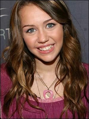 Qui est la meilleure amie de Miley dans  Hannah Montana  ?