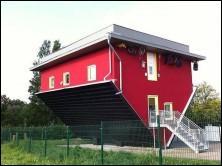 Problème de construction ! J'habite à la ville de Besançon, qui est le chef-lieu :