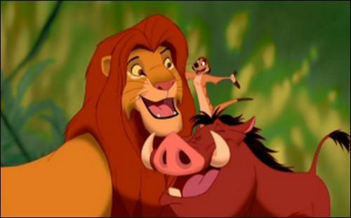 Dans  Le Roi Lion , que signifie Hakuna Matata ?