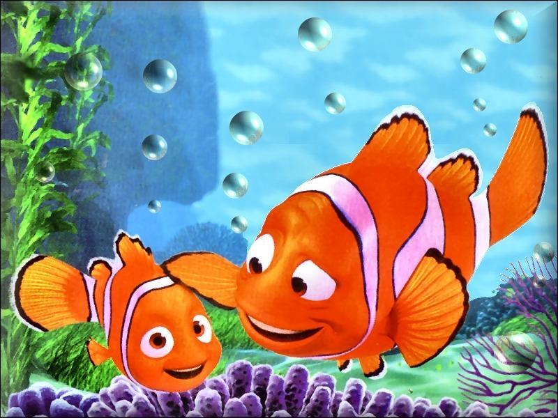 En quelle année est sorti  Le Monde de Nemo  ?